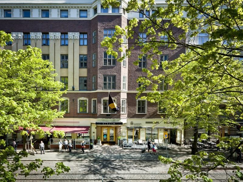 Helsinki Hotel Klaus K Finland, Europe Hotel Klaus K is perfectly located for both business and leisure guests in Helsinki. The hotel has everything you need for a comfortable stay. Take advantage of the hotel's free Wi-Fi in all rooms, 24-hour front desk, 24-hour room service, facilities for disabled guests, luggage storage. Each guestroom is elegantly furnished and equipped with handy amenities. The hotel's peaceful atmosphere extends to its recreational facilities which inc...