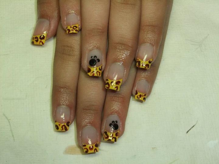 nails polish art 40