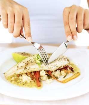 Hechos de dieta saludable