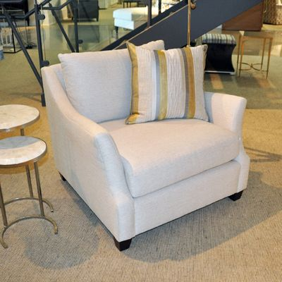 Cocoon - Adrian Chair - Living room option