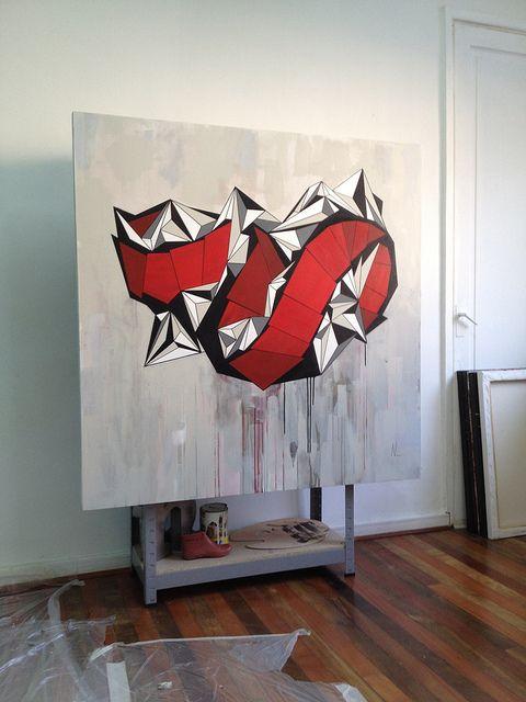 my new artwork!