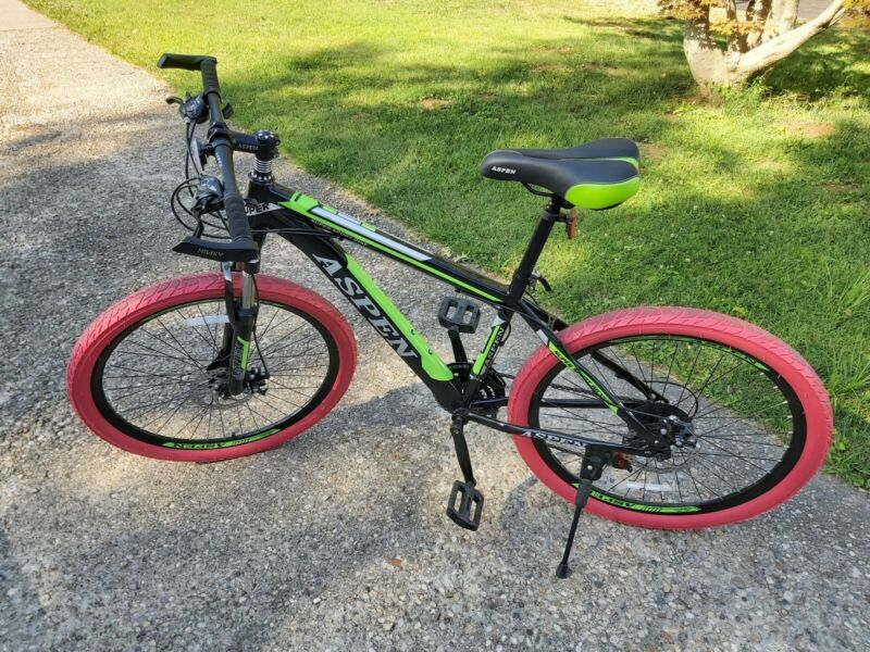 Aspen Mountain Bike Bike Mountain Biking Bicycles For Sale