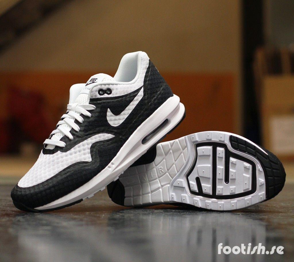 Nike Air Max Lunar1 BR 684808 100 (With images) | Nike air