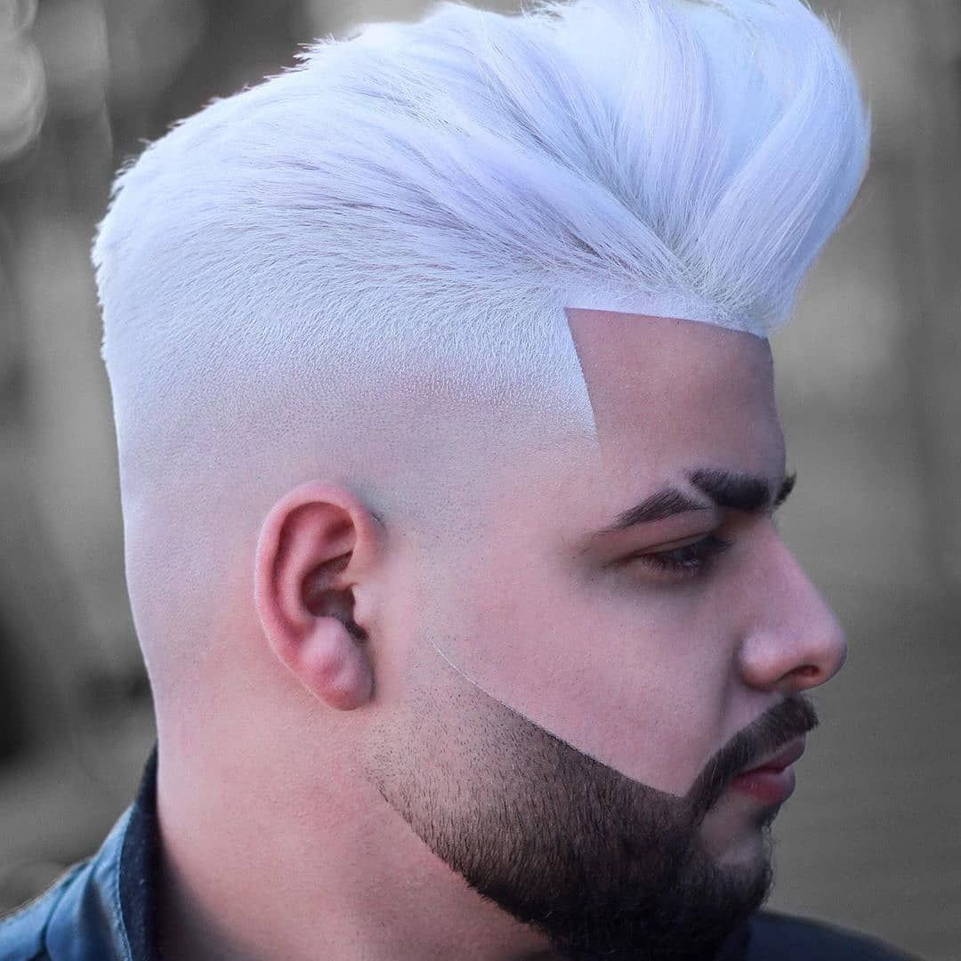 Find Your Own Look At Barbarianstyle Net Beauty Men S Hairstyles Men S Beauty Haircuts Hairstyles In 2020 Mens Hairstyles Creative Hairstyles Men Hair Color