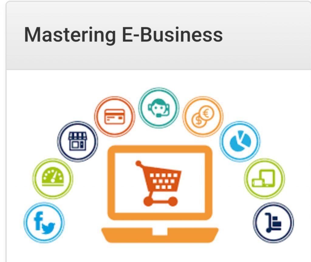 Mastering eBusiness Course Singapore Ebusiness