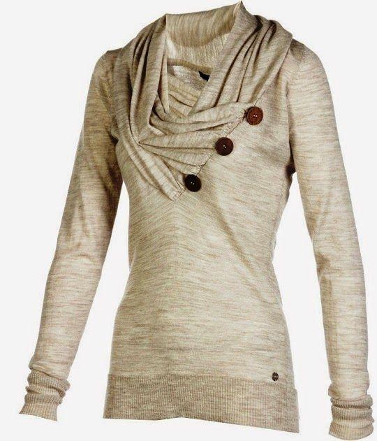 Gelert | Cowl Neck Fleece Ladies | Riding Fleece Jackets