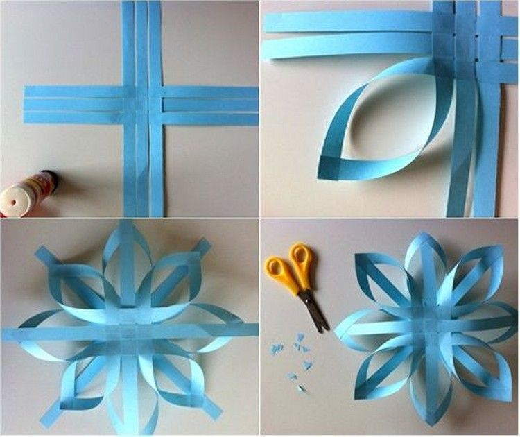 Recycled Paper Wall Decor