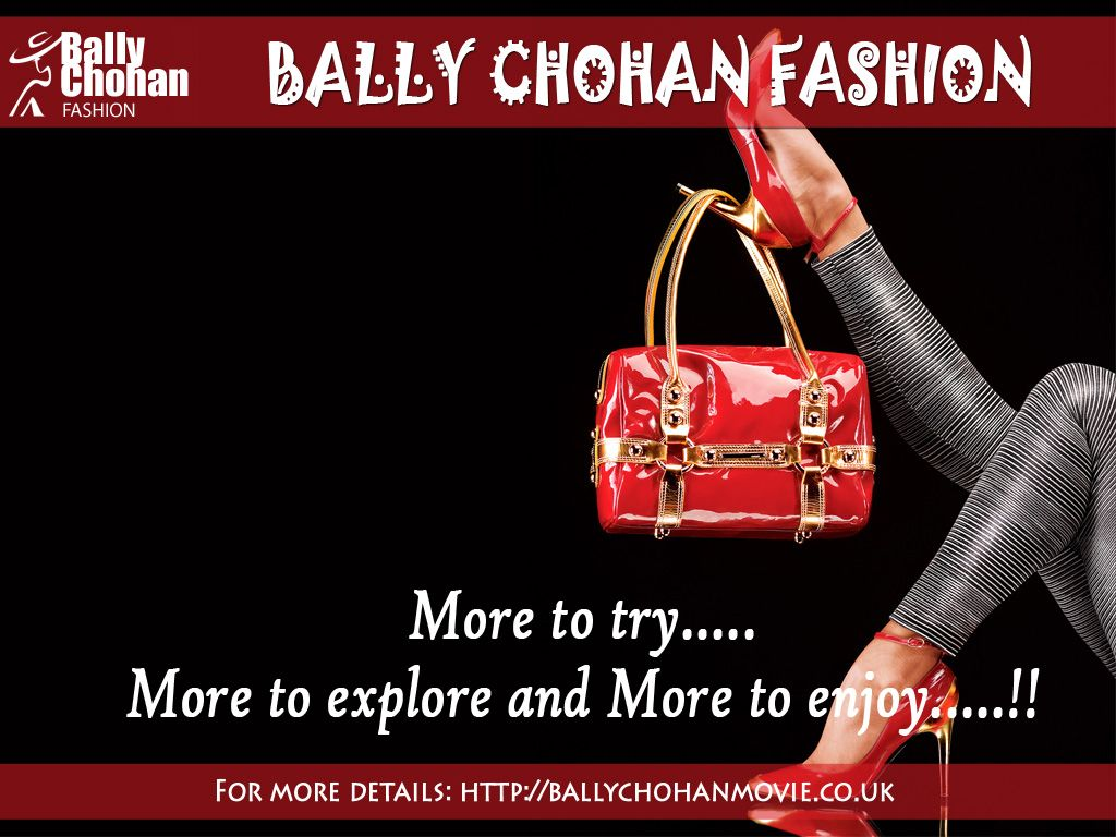 Bally Chohan Fashion What Is Your Style Statement Fashion Beauty Fashion And Beauty Tips Fashion