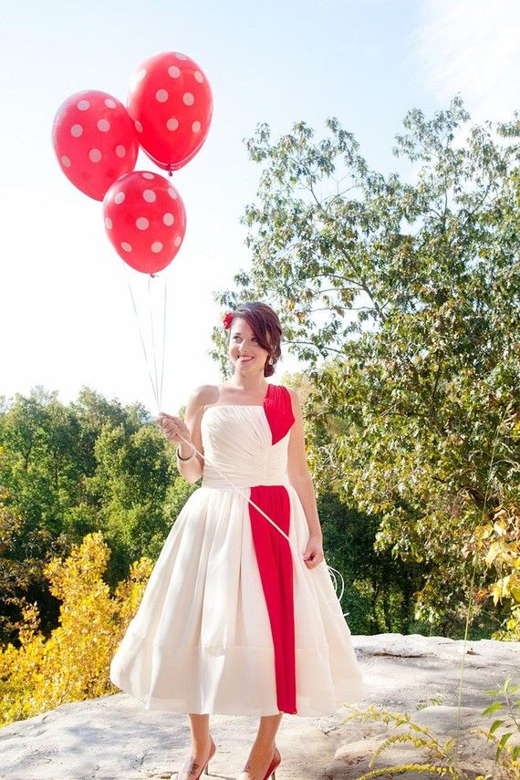 Tea length wedding dress jenny wren by thepeppermintpretty for Robes blanches simples pour le mariage de palais de justice