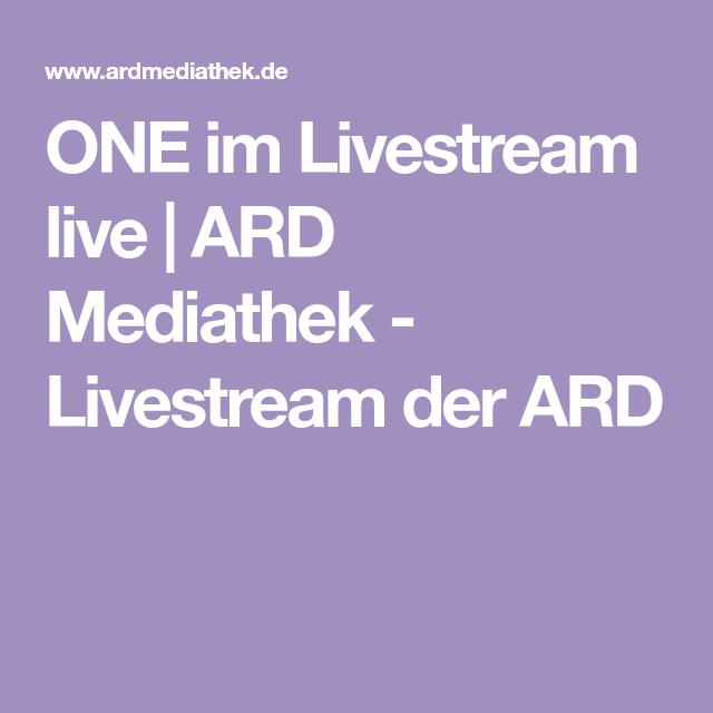 One Ard Livestream