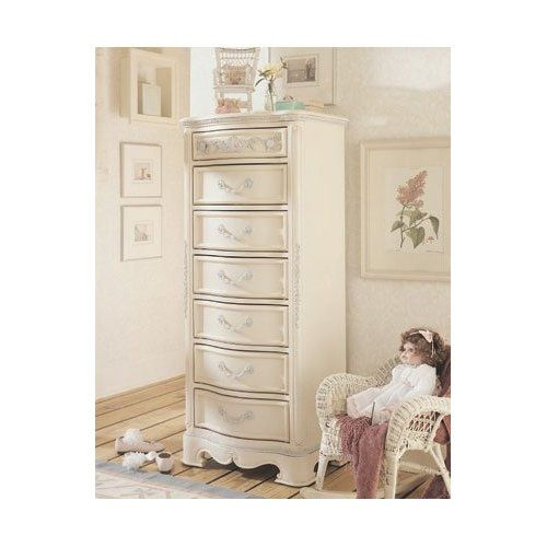 Lea Jessica Mcclintock Romance Drawer Semainier Furniture