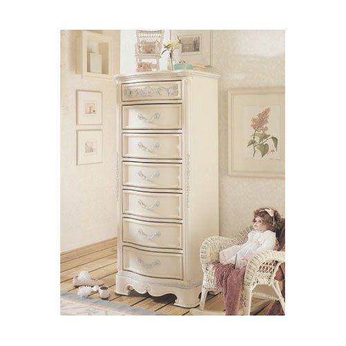 Lea Jessica Mcclintock Romance Drawer Semainier Furniture