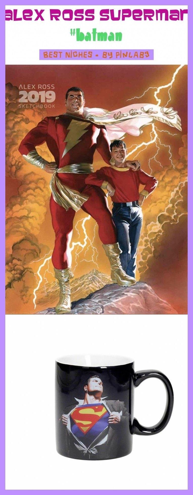 alex ross superman alex ross batman, alex r ...