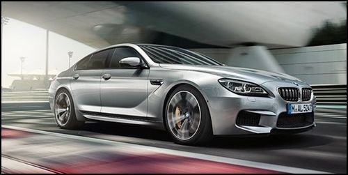 2018 Bmw M6 Gran Coupe Features Characteristics Bmw M6 Bmw