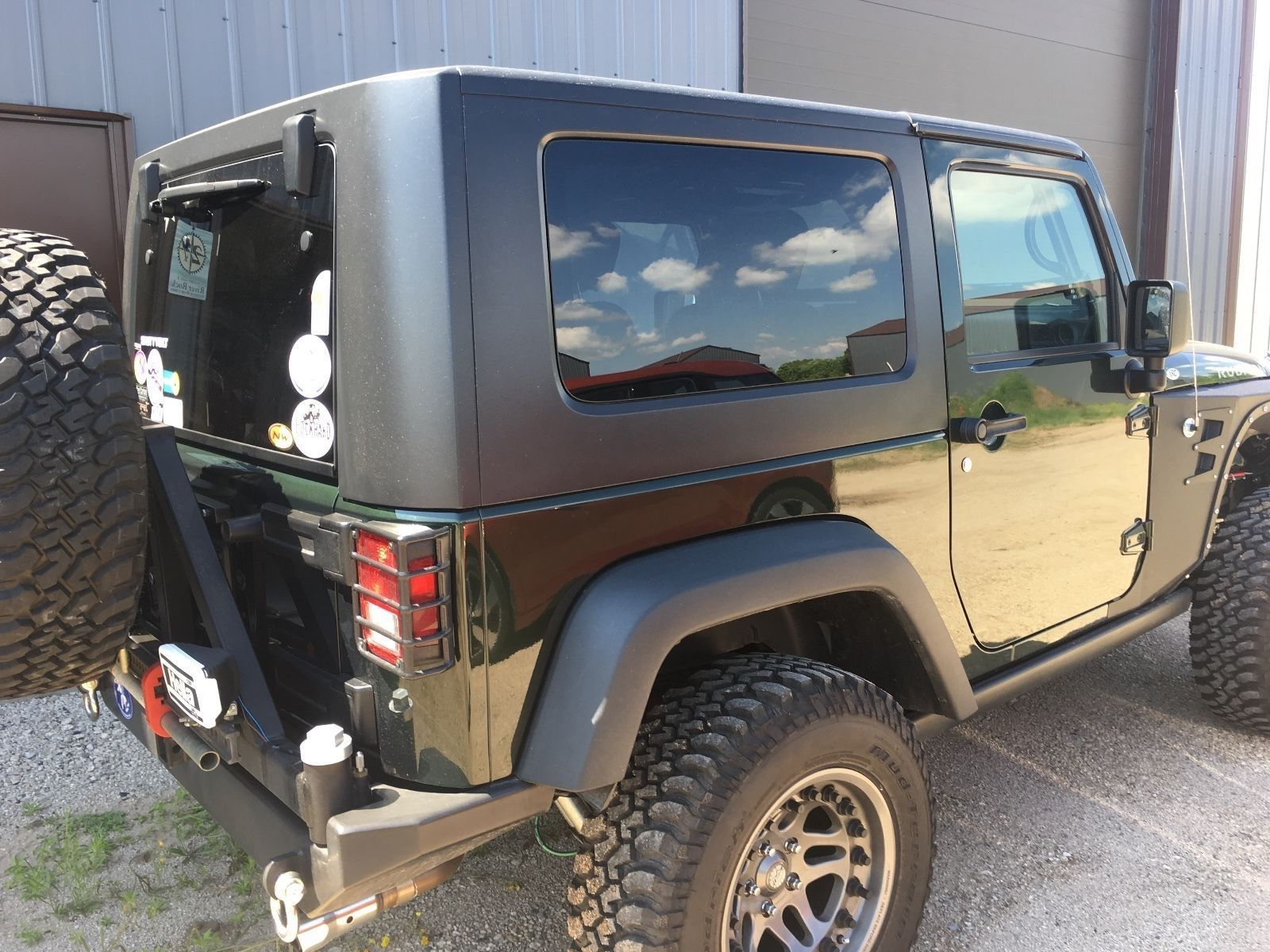Beautiful EBay: 2010 Jeep Wrangler RUBICON 2010 JK Rubicon With A Lot Of Cool Add