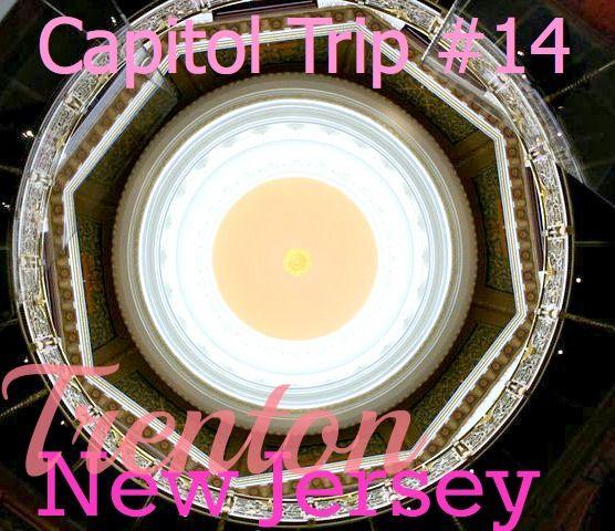 Capitol Trip #14 <3