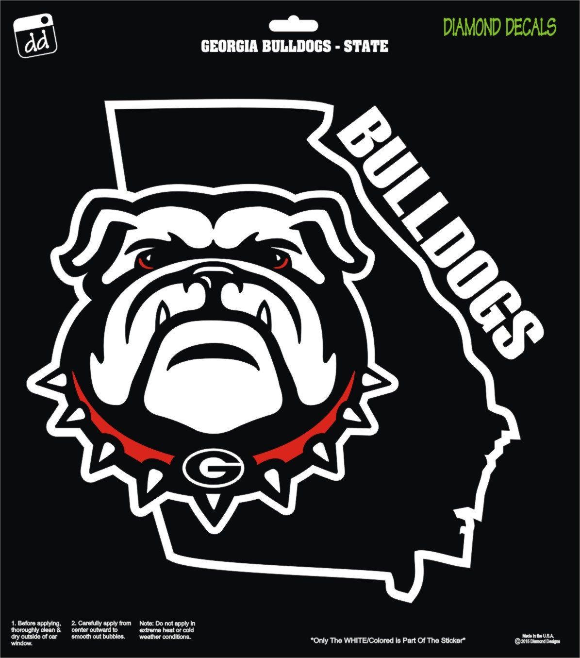 Pin On Georgia Bulldogs [ 1500 x 1349 Pixel ]