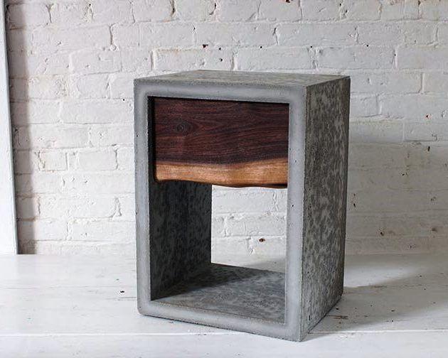 Купить мебель из бетона бетон подвижность