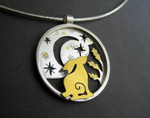 Mystic hare pendant jewelry design pinterest pendants and bling mystic hare pendant aloadofball Gallery