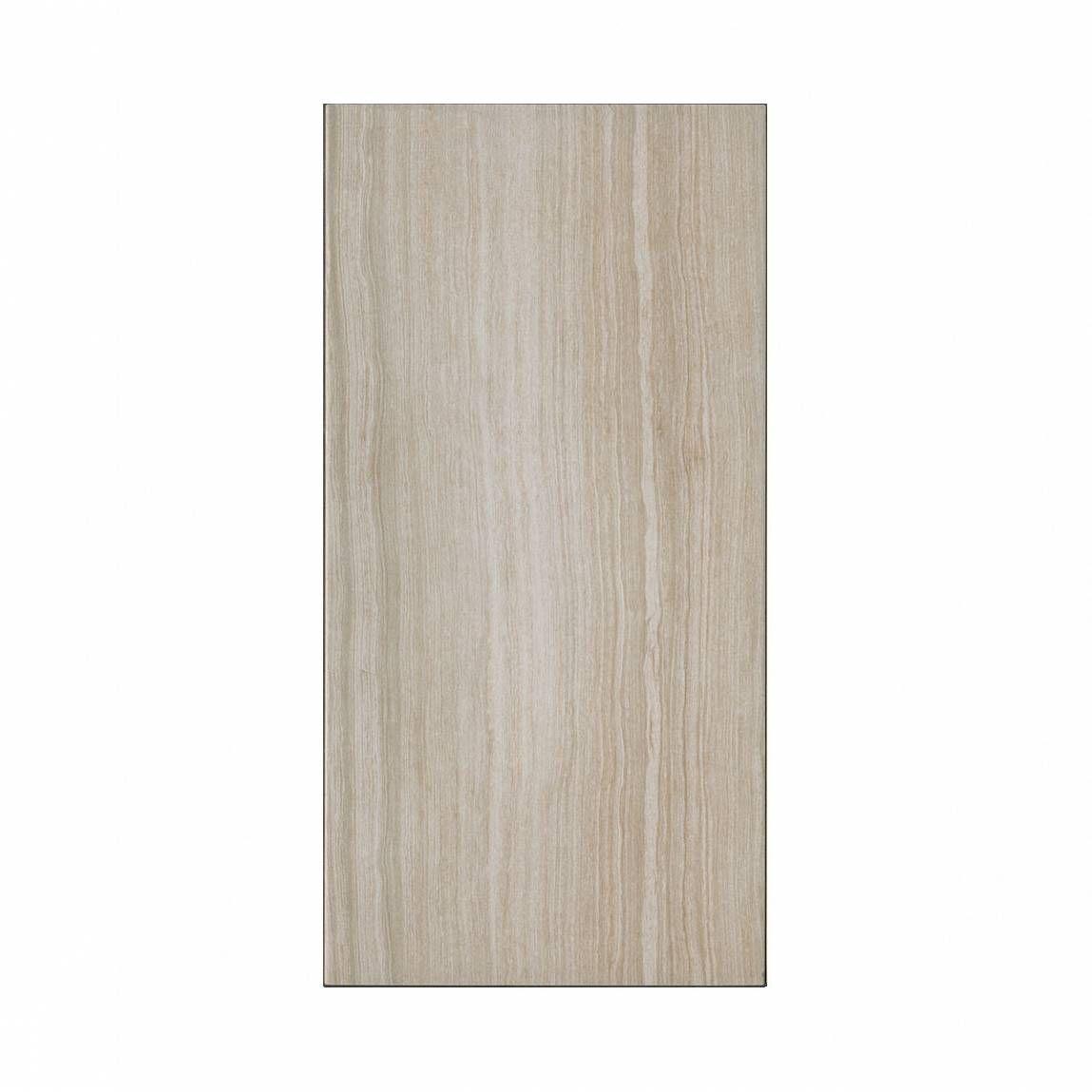 Zena Bone Glazed Porcelain Floor & Wall Tile 30cm x 60cm ...
