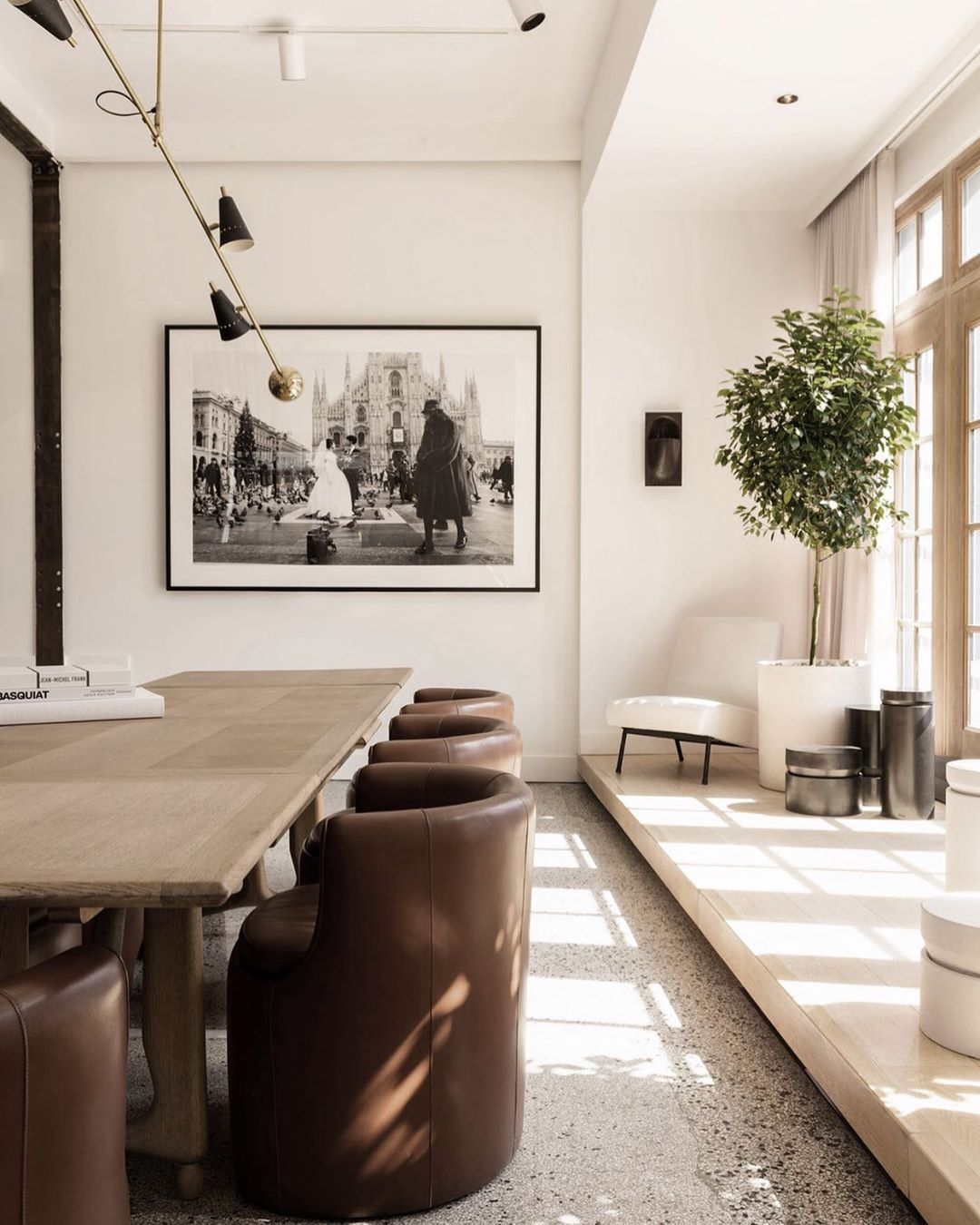 Tdc Blog For Their New Montreal Atelier Interior Architecture