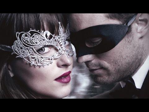Cinquenta Tons Mais Escuros Dicasdauni Mascara De Carnaval