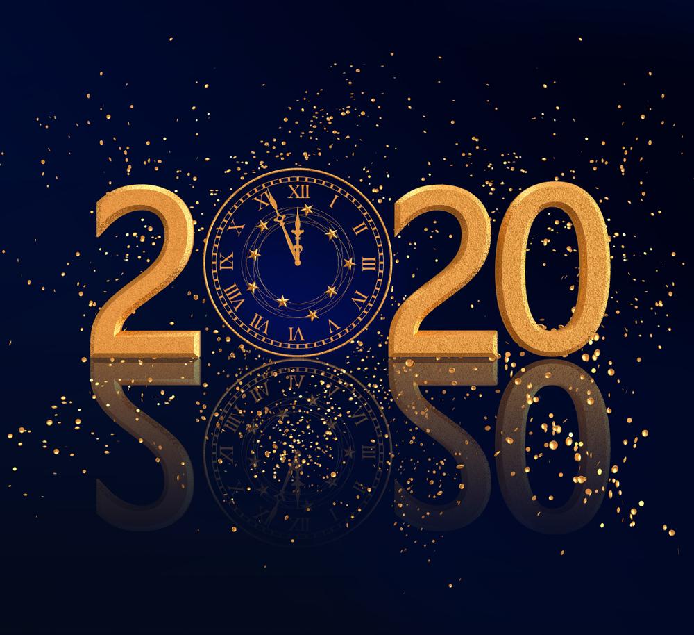 Advance Happy New Year 2020 Images Imagenes De Feliz Ano Nuevo Feliz Ano Fondos De Navidad Gratis