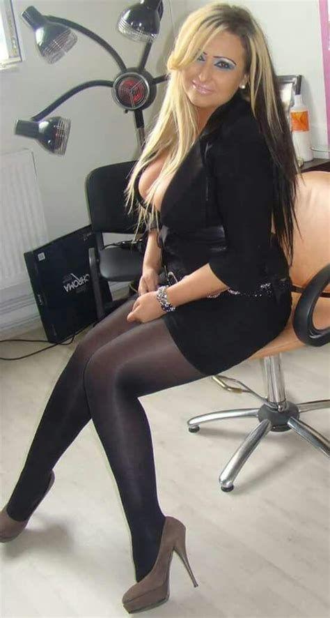 Amateur stockings & hot wives | Stockings & Heels