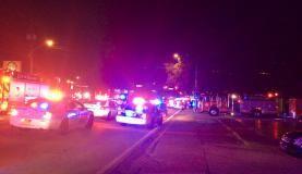RS Notícias: Atirador mata cerca de 20 pessoas e fere mais de 4...