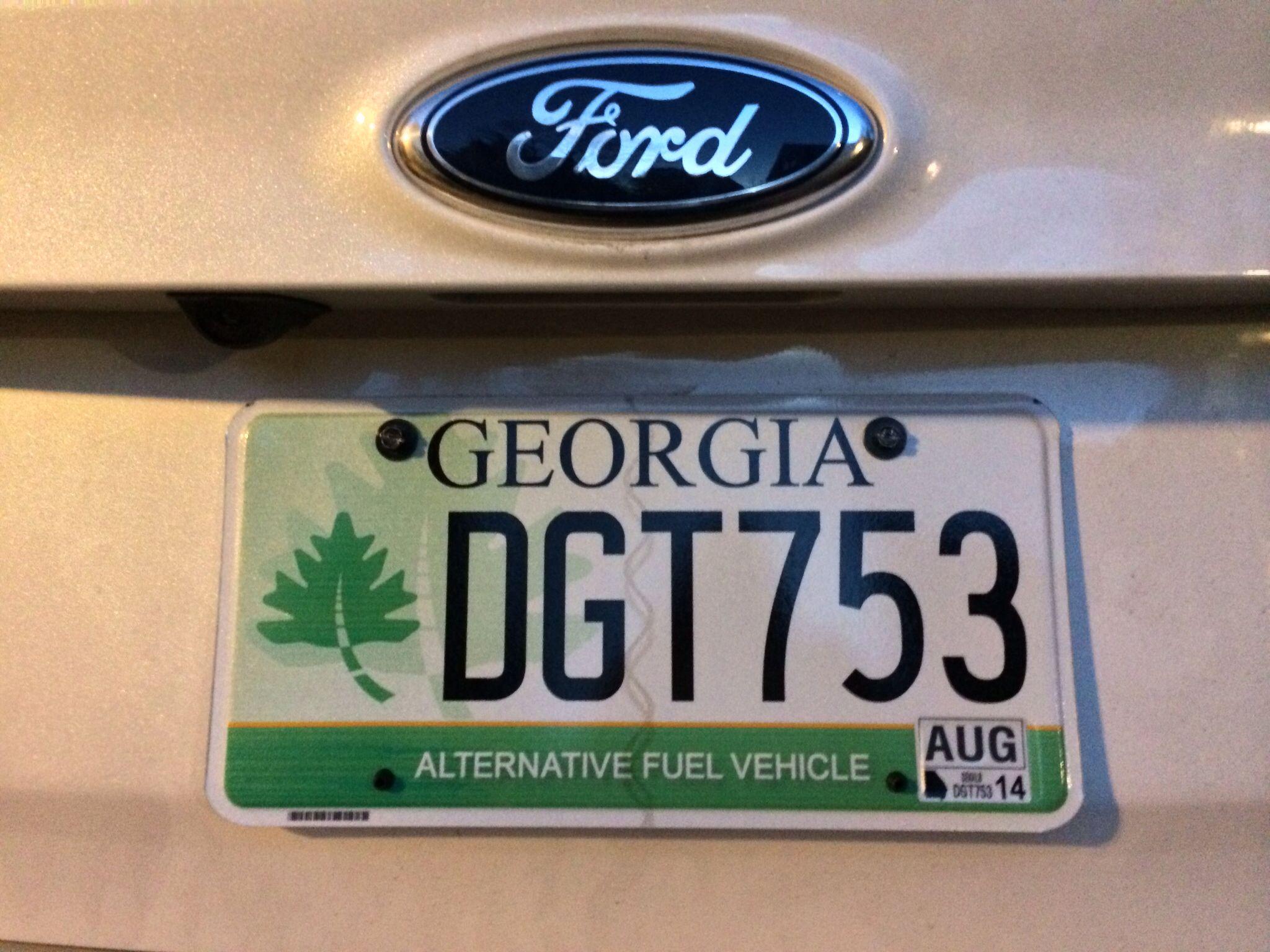 Alternative Fuel Plates In Ga Alternative Fuel Fuel Gum