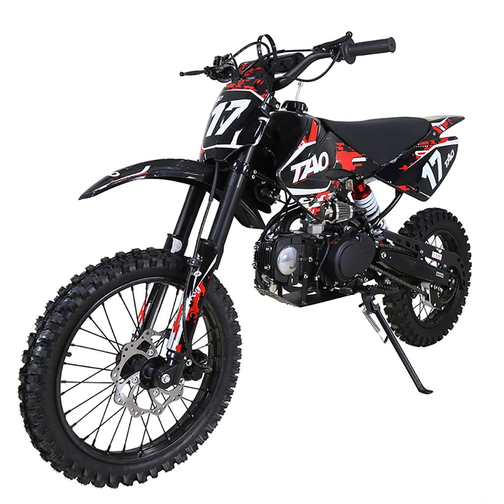 Tao Tao 125cc Dirt Bike Taotao Db 17 Cheap Dirt Bikes 125cc