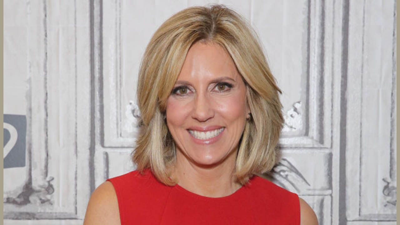 Alisyn Camerota Nude cnn anchor 'disheartened' trump won't face consequences over