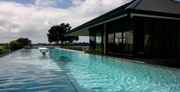 Lake House Freshome 02 | Mediteranean Villas | Pinterest | Lakes,  Architects And Outdoor Spaces