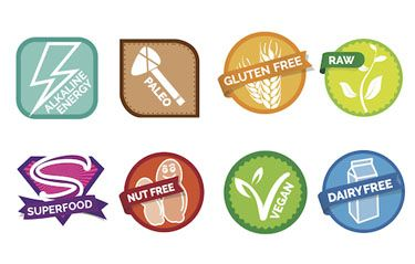 Image result for dairy free icon | Free From | Food icons, Organic