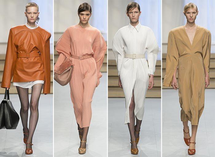 Jil Sander Spring/ Summer 2017 Collection – Milan Fashion Week