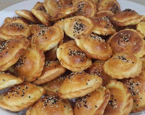 طريقة عمل الذمول اليمني طريقة Food Cooking Recipes Pastry Recipes