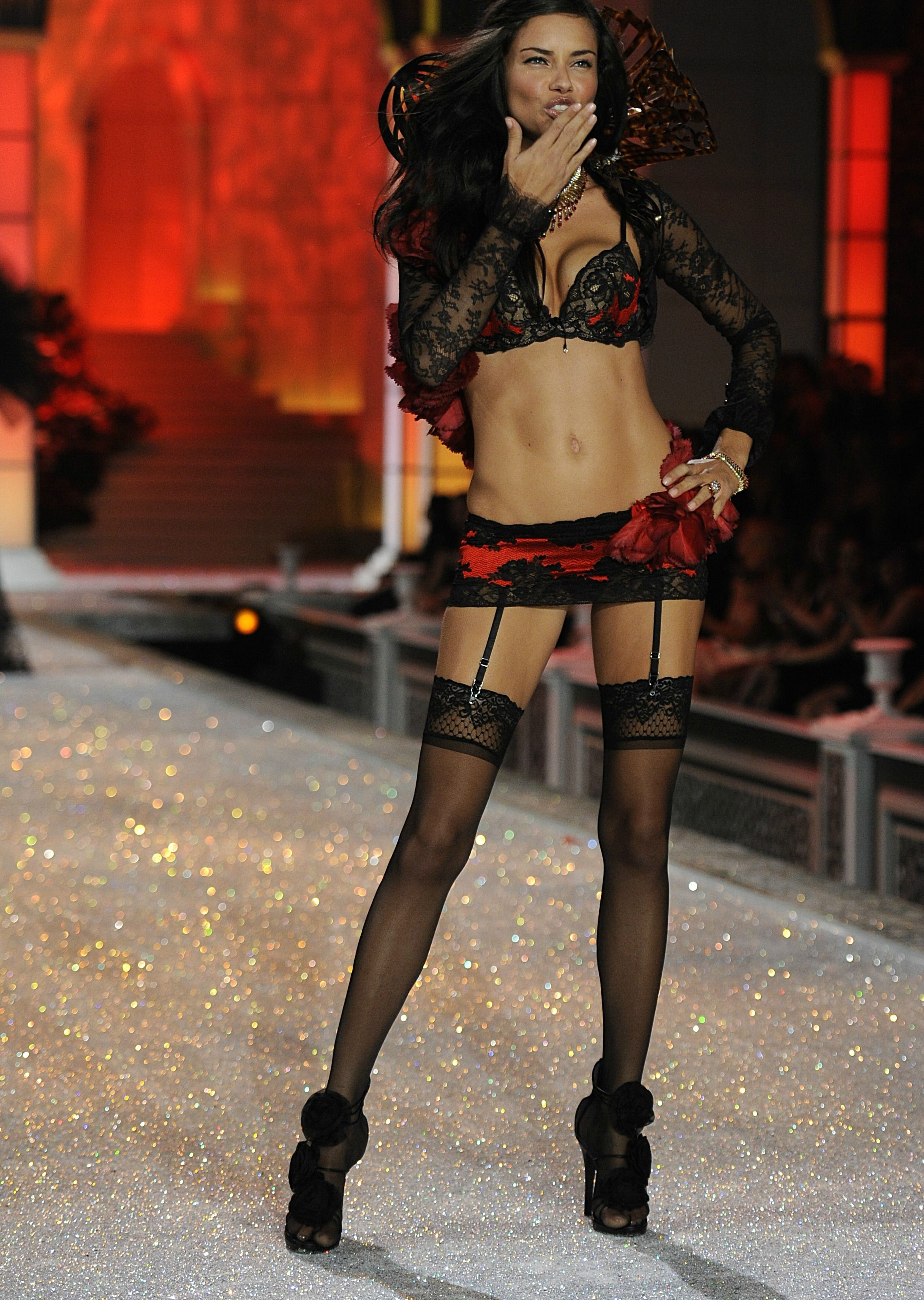 aad9262347 VSFS 2011 Passion. Find this Pin and more on Victoria s Secret Fashion Show  ...