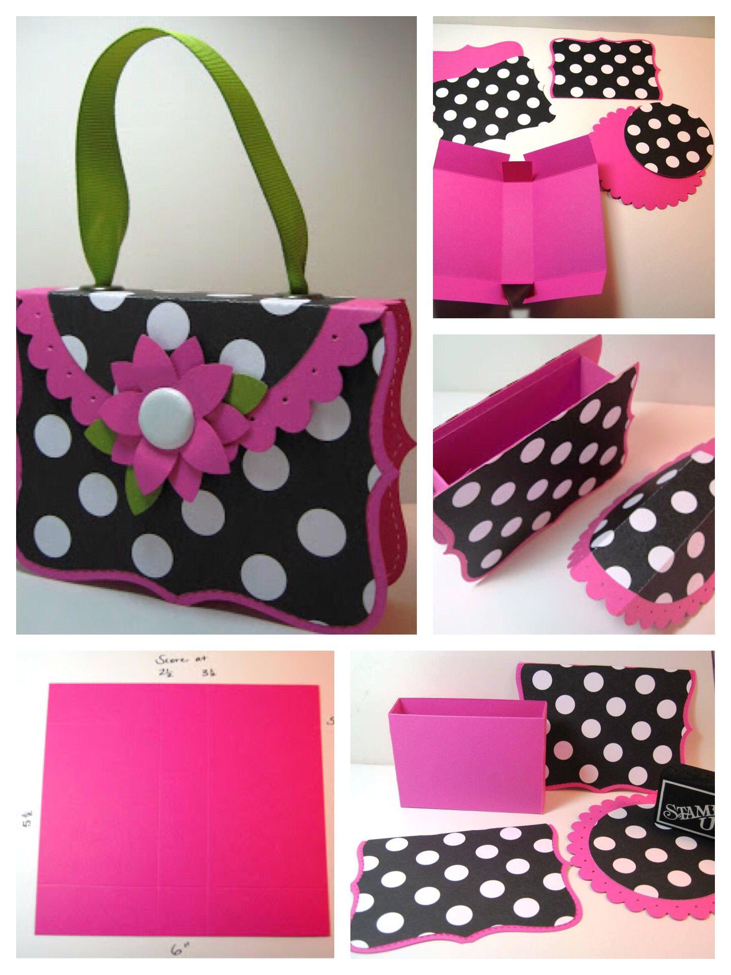 Thanks http://inkingidaho.blogspot.com/2009/03/top-note-purse-instructions.html?m=1