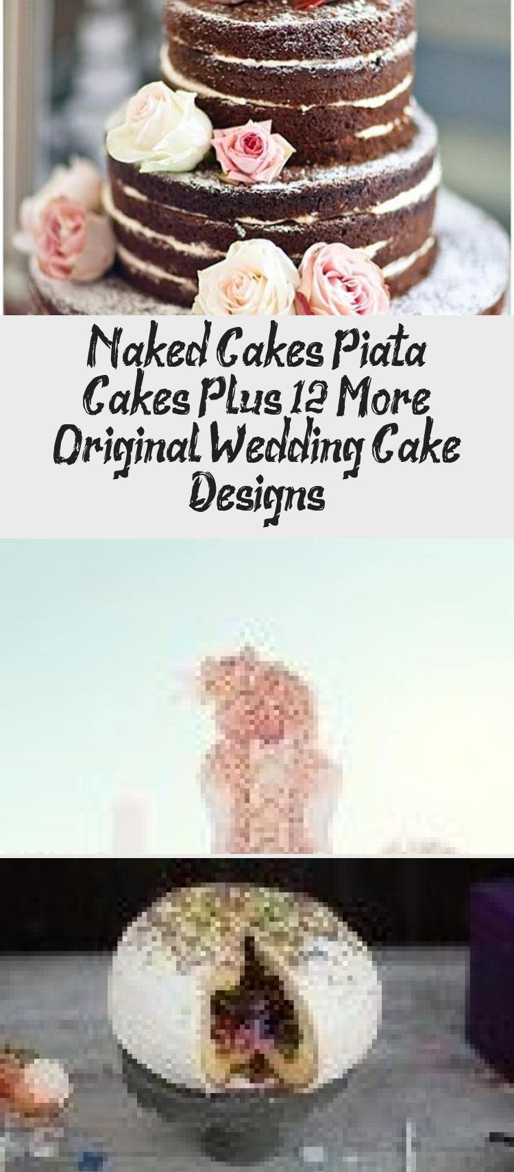 Photo of Unique Wedding Cakes – Pinata Cake #PinataKuchenSchoko #PinataKuchenRegenbogen #…