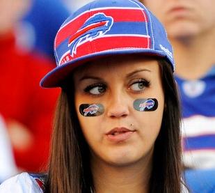 Buffalo Bills fan Buffalo bills, Bills, Buffalo