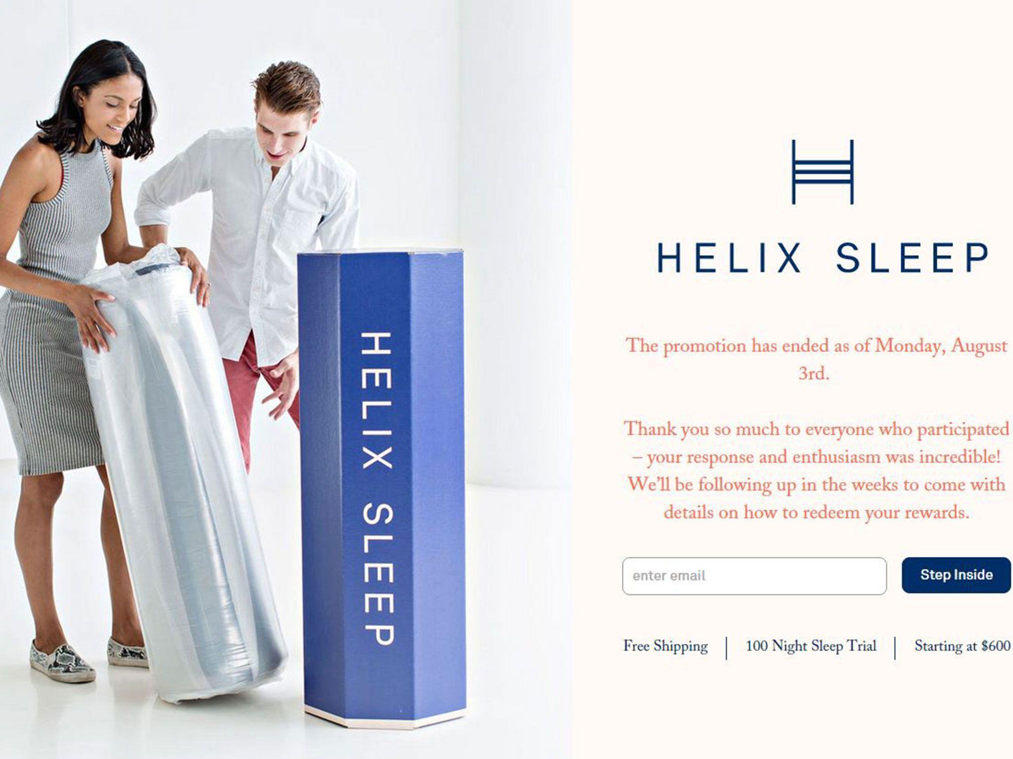 10 Best Places To Buy A Mattress Online Page 5 Online Mattress Helix Sleep Online