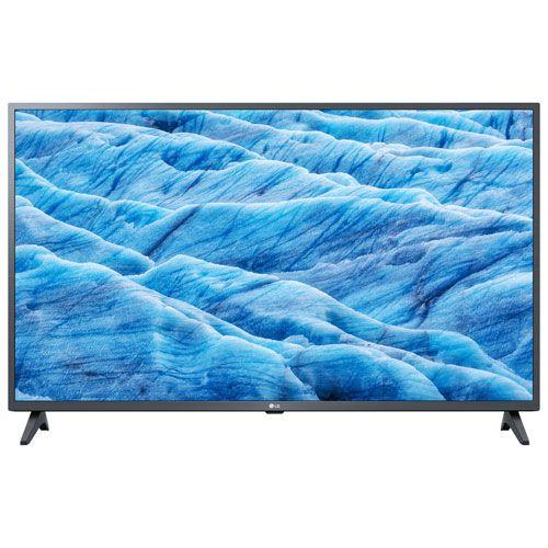 "LG 43"" 4K UHD HDR LED WebOS Smart TV (43UM7300AUE)"