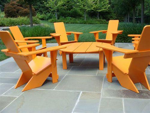 Sedie Adirondack ~ Best adirondack westport chairs images chairs
