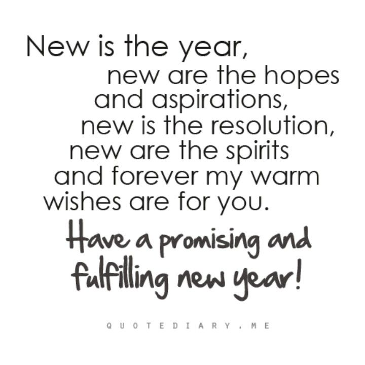 Happy New Year | Inspiring quotes | Pinterest