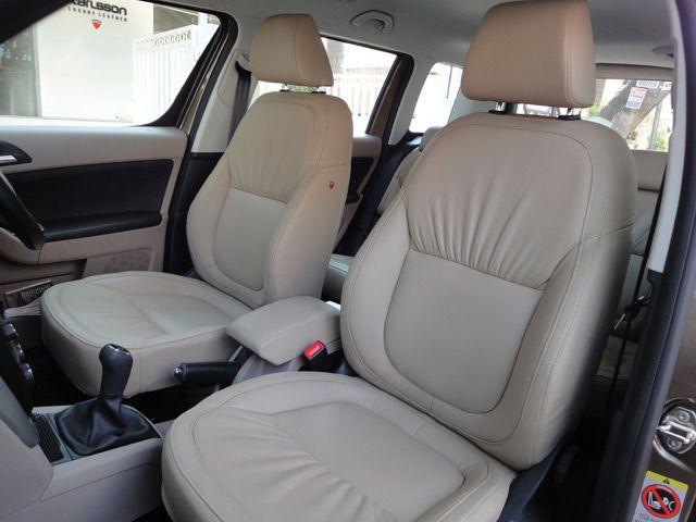 Skoda Yeti Leather Car Seat Cover Skoda Car Seat Covers