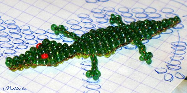 free pony bead patterns and instructions