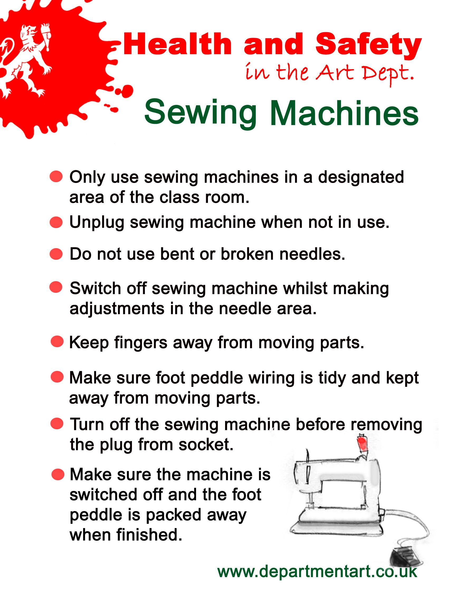 Worksheet Basic Hand Sewing Stitches