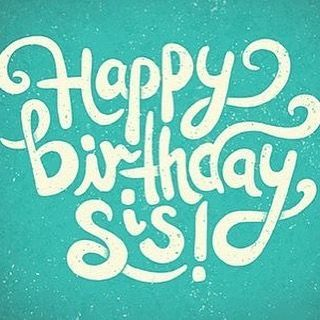 gefeliciteerd zus Afbeeldingsresultaat voor gefeliciteerd zus | Happy birthday  gefeliciteerd zus