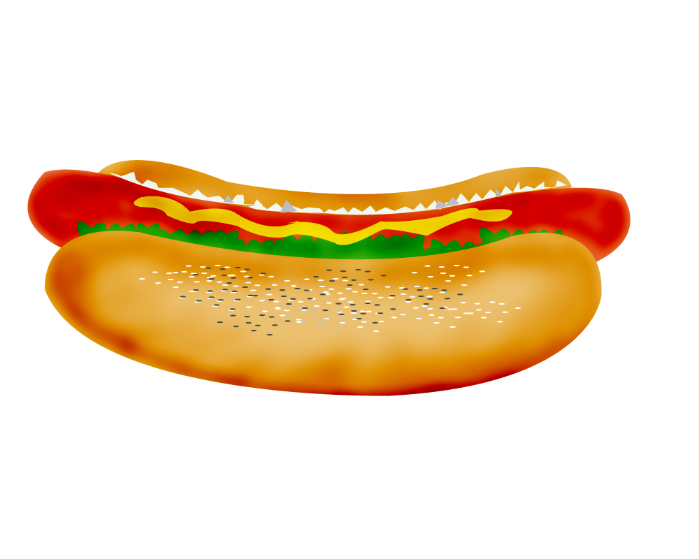 hot dog cookout clip art free hot dog fast food clip art rh pinterest com free hot dog cart clip art hot dog clipart free