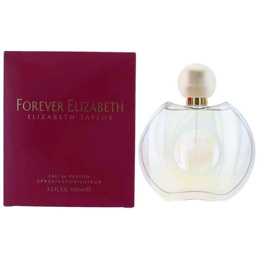 Forever Elizabeth By Elizabeth Taylor 3 3 Oz Edp Spray Perfume For Women Nib Elizabethtaylor Perfume Scents Perfume Eau De Parfum